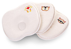f 505 gall 2 Подушка с эффектом памяти для детей от рождения до 1 года LUMF 505
